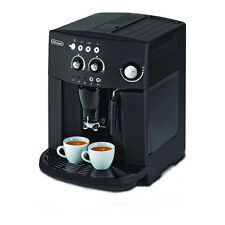 DeLonghi MAGNIFICA ESAM 4000.B 6 Cups Coffee Maker - Black