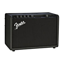 Fender Mustang Gt40 Guitar Amplifier 40w