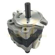 PSVD2-27E Gear Pump Pilot Pump For Liugong CLG906 Excavator