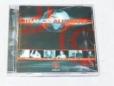 Trance Allstars, New 2 CD Unsealed