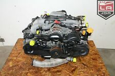 Genuine OEM Car Direct Replacement Complete Engines for Subaru
