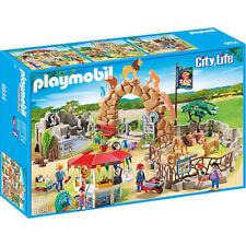 Playmobil Citylife Zubehör