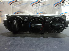 FORD S-MAX 2006-2010 GALAXY MONDEO HEATER CLIMATE CONTROL UNIT 6G91-19980-BE