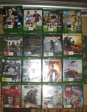 Microsoft Xbox One Games - You Choose