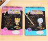 Child Kids Colorful Rainbow Paper Scratch Art Graffiti Books Drawing Doodle Pads