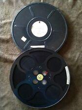 """""""THE CIVIL WAR : PROMISE OF RECONSTRUCTION"""" EM 522 Color 16mm Reel Film 28:12min"""