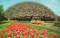 Postcard Missouri Botanical Garden St. Louis Missouri