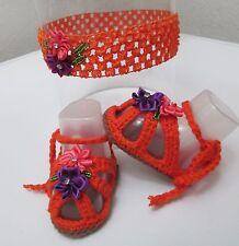 Scarpe fascia per capelli neonata Fascia per capelli neonata/Completino neonata