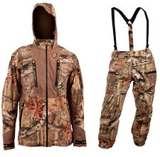 NEW Scent Blocker Apex Series Jacket & Pants Mossy Oak Infinity Camo Most Sizes!
