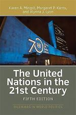 The United Nations in the 21st Century (Paperback or Softback)