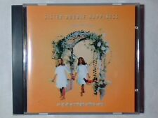 SISTER DOUBLE HAPPINESS Heart and mind cd USA