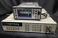HP / Agilent / Keysight 3245a Universal Source 2 Channel - Tested - Option 001