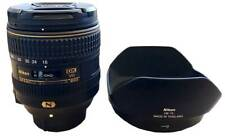NEW Nikon AF-S DX NIKKOR 16-80mm f/2.8-4E ED VR - UK NEXT DAY DELIVERY
