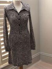 Diane von Furstenberg Silk Animal Print Dresses for Women