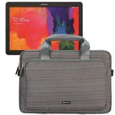 """Briefcase Handle Case Shoulder Bag For Samsung Galaxy Note/Tab Pro 12.2"""" Tablet"""