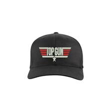 Casquette Top Gun Casquette brodée avec le logo du film TOP GUN