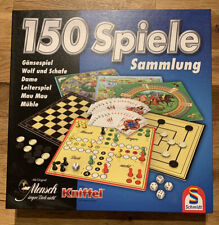 Spiele Sammlung 150 Spiele