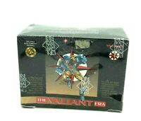 The Valiant Era Collectible Trading Card Unopened Booster Box 1993 Upper Deck