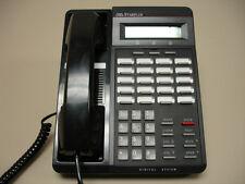 5 Refurbished Vodavi Starplus SP DHS 7314 Phones, 7314-71 Black, 50 Available