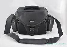 Hot popular Digital CAMERA BAG SLR for Canon Nikon Fuji Olympus Pentax Sony