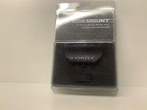 Vortex 45 Degree Red Dot Mount - 45RDM - Black