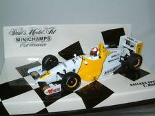 1/43 MINICHAMPS OPEL DALLARA F3, S MAASSEN 1994