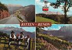 Alte Postkarte - Ritten - Renon