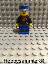 Baukästen & Konstruktion LEGO Minifiguren Lego® air006 City Classic Town Mann Figur aus 6396 #2