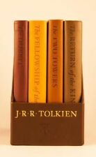The Hobbit and the Lord of the Rings by J. R. R. Tolkien (Paperback, 2014)