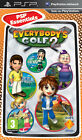 Essentials Everybody's Golf 2 SONY PSP IT IMPORT SONY COMPUTER ENTERTAINMENT