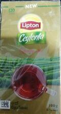 80 Lipton Pure GREEN TEA tea bags 100% natural fresh light taste 0 calorie 3/18