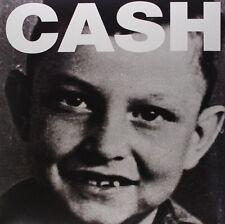 JOHNNY CASH AMERICAN VI:AIN'T NO GRAVE VINILE LP 180 GRAMMI NUOVO E SIGILLATO