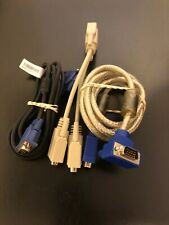 vga splitter 2 port & Extentions