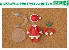 GoodSmile Company GSC Nendoroid More Christmas Set Female Ver Figure Accessories