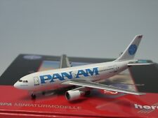 Herpa Wings A310-200 Pan Am CLIPPER BETSY ROSS - 500920-001 - 1:500