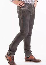 DIESEL THAVAR 0814 F W32/L32 Limited Edition Uomo Jeans Skinny Fit 100% AUTENTICO