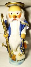 2001~Christian Steinbach Wood Nutcracker~St Peter/Petrus #736 S1694 Gift~Germany