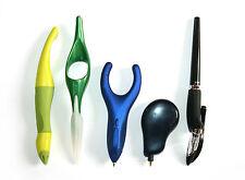 Dyspraxia Pen Set - Left Handed - Penagain, Yoropen, evo.pen, RinG-Pen, EASYergo