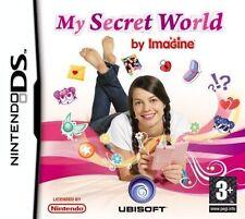 Mein Geheimnis Welt DS