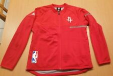 NBA Adidas 2016-17 Authentic On-Court Team Issued ProCut WarmUp Jacket M 10 3b629ac0c