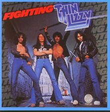 THIN LIZZY Fighting CD BRAND NEW Remastered