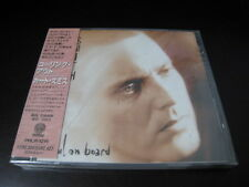 Curt Smith Soul on Board Japan CD w OBI Factory Sealed Copy Tears for Fears