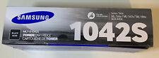 Samsung MLT-D1042S Tonerkassette - Schwarz Original NEU & OVP