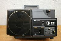 Bell & Howell MX60 Lumina Projector for Super 8 or 8MM Regular - PLEASE READ