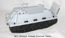 MPC Multiple Toys reissue Armoured Personnel Carrier for 1/32 scale toy soldiers