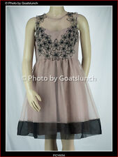City Chic Dress Size 14 (XS) NWOT Wedding Cocktail Formal Evening