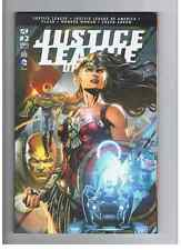 LOT DE JUSTICE LEAGUE UNIVERS 1 2 3 4 5 6 URBAN 2016 GREEN LANTERN WONDER WOMAN