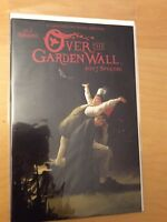 OVER THE GARDEN WALL 2017 SPECIAL, NM (9.2 - 9.4) 1ST PRINT, KABOOM