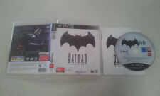Batman: The Telltale Series PS3 Game Like New