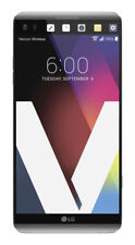 LG V20 | VS995 | 64GB - Silver (Verizon / Page Plus / Straight Talk) Smartphone